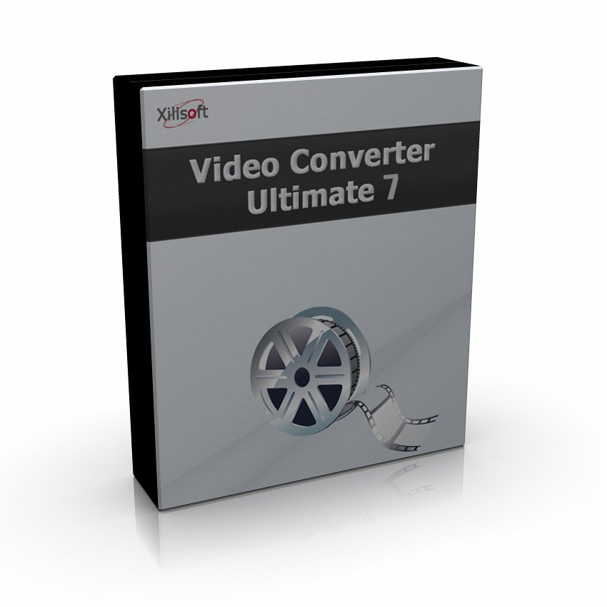 Xilisoft video converter ultimate v5.0.98.0725 inc keygen snd