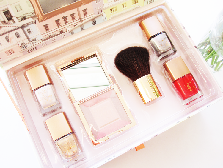Ted Baker The Girl With The Beautiful Face Makeup Set