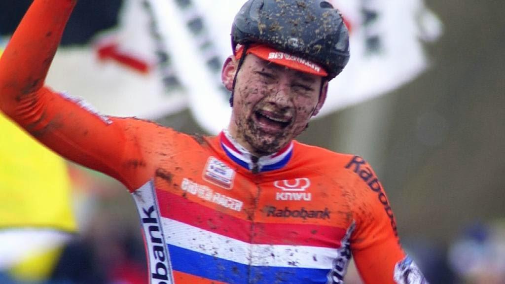 Mathieu van der poel es el nuevo rey del ciclocross con tan s lo 20 a os rueda lenticular - Poel van blanco hoek ...