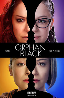 Orphan, Black, Graeme Manson, John Fawcett
