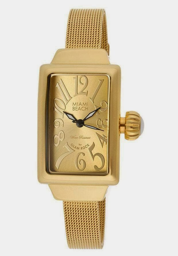 The Most Beautiful Gold Watch