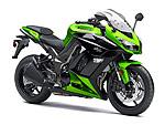 Gambar Motor 2012 Kawasaki Ninja 1000 - 3