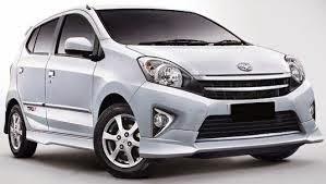 Harga Mobil Toyota Murah