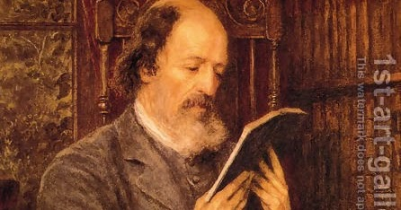 an introduction to the history of the literature by tennyson Introduction alfred, lord tennyson (b 1809–d 1892) was born in lincolnshire, the fourth child of a well-educated but volatile country vicar.