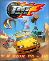 TNT Racers 2012