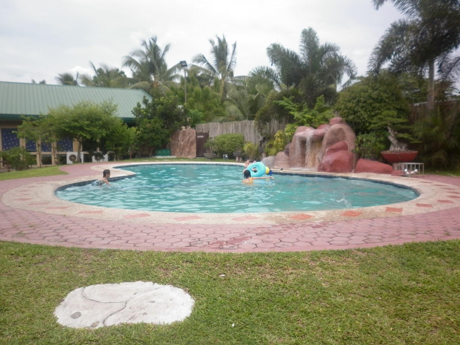Travel And Leisure The Rock Garden General Santos City