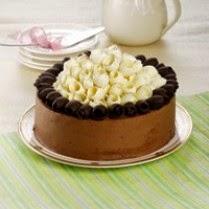 Resep Cara Membuat Cake Ultah Cokelat