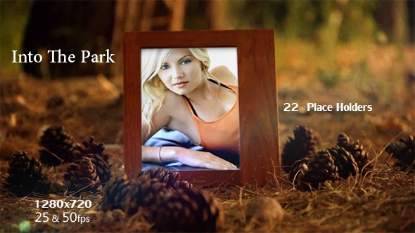 VideoHive Into The Park V1