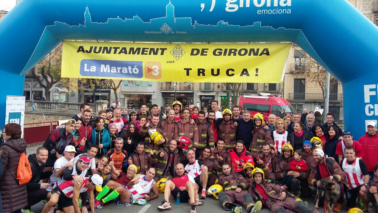 Marató x la Marató de TV3 (13-12-2016)