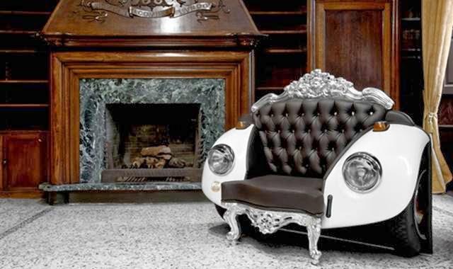 sofa mobil