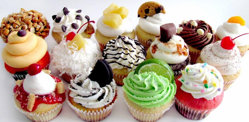 cupcake comel
