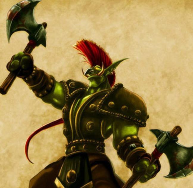 Dota Tutorial Troll Warlord Jahrakal Guide