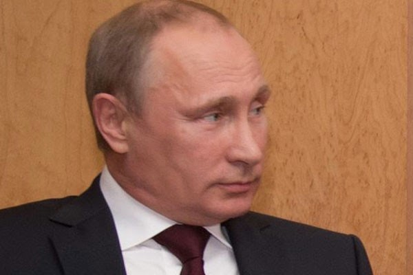 """Putin """"dikeroyok"""" Barat di G-20"""