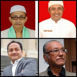 4 Tokoh Paling Berpengaruh di Aceh