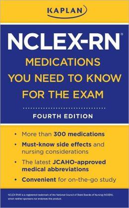 My So Called Nursing Life: Kaplan NCLEX review vs Hurst NCLEX review