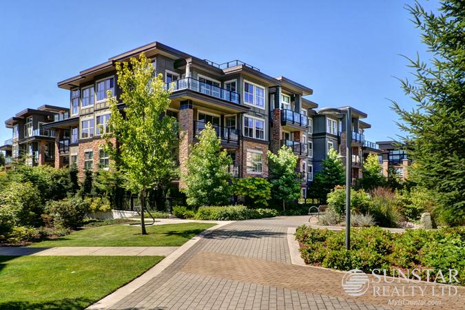 Rental Property Management Ubc