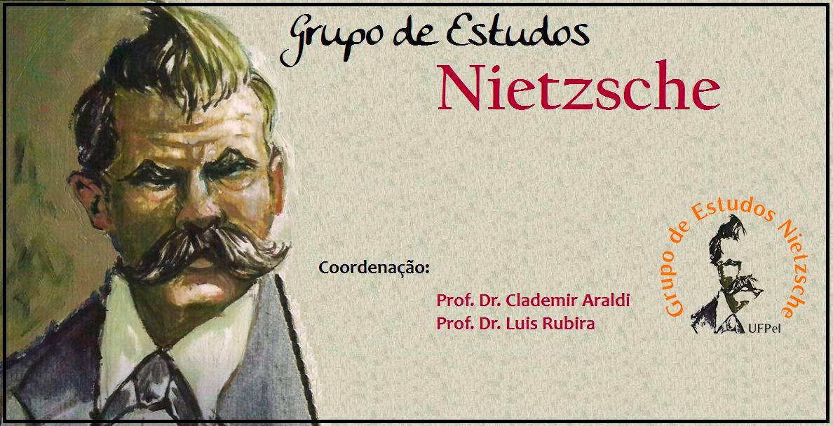 Grupo de Estudos Nietzsche UFPel