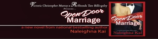 Open Door Marriage by Naleighna Kai