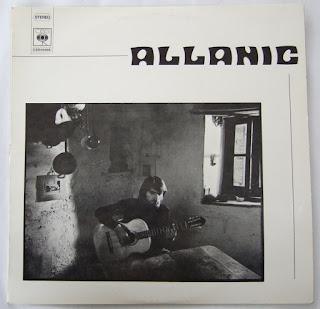 Allanic-1er album (1974)