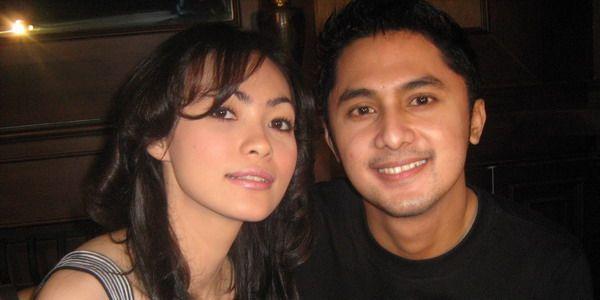 Christy Jusung Bersyukur Cerai Dengan Hengky Kurniawan [ www.BlogApaAja.com ]