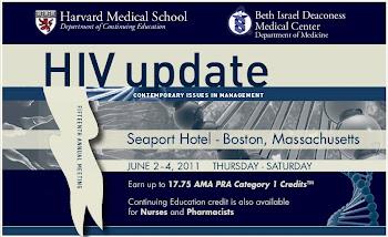 Curso HIV UPDATE 2011