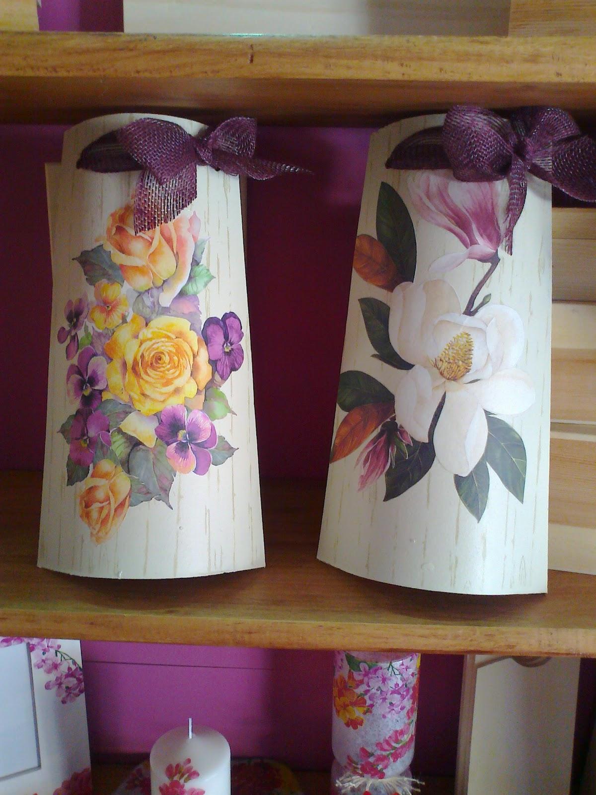 Manualidades el dintel 4 03 12 11 03 12 - Servilletas de papel decoradas para manualidades ...