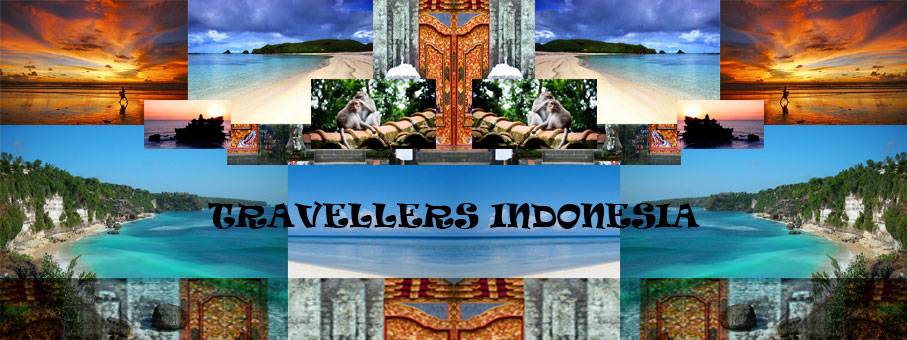 Travellers Indonesia