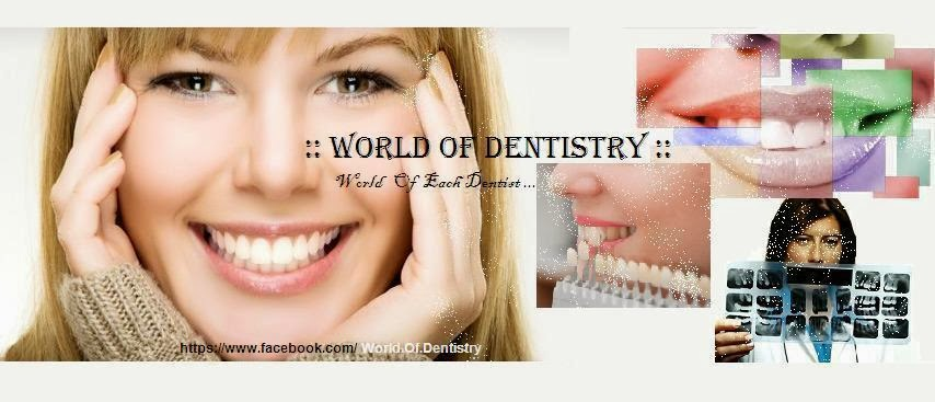 :: World Of Dentistry ::