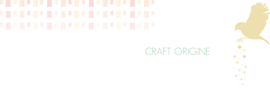 CRAFT ORIGINE