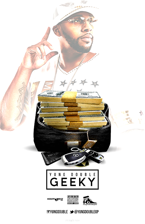VIDEO REVIEW: Geeky - Yung Double