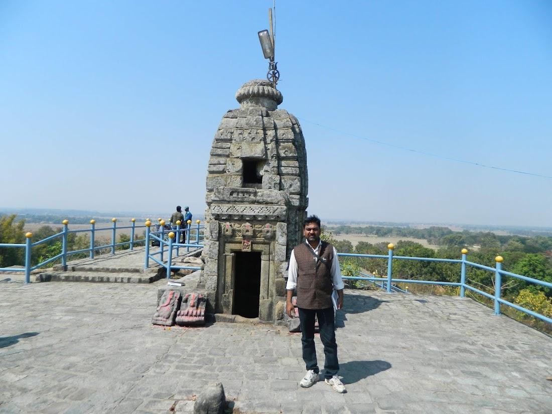 लोहरदगा की एक प्राचीन मंदिर