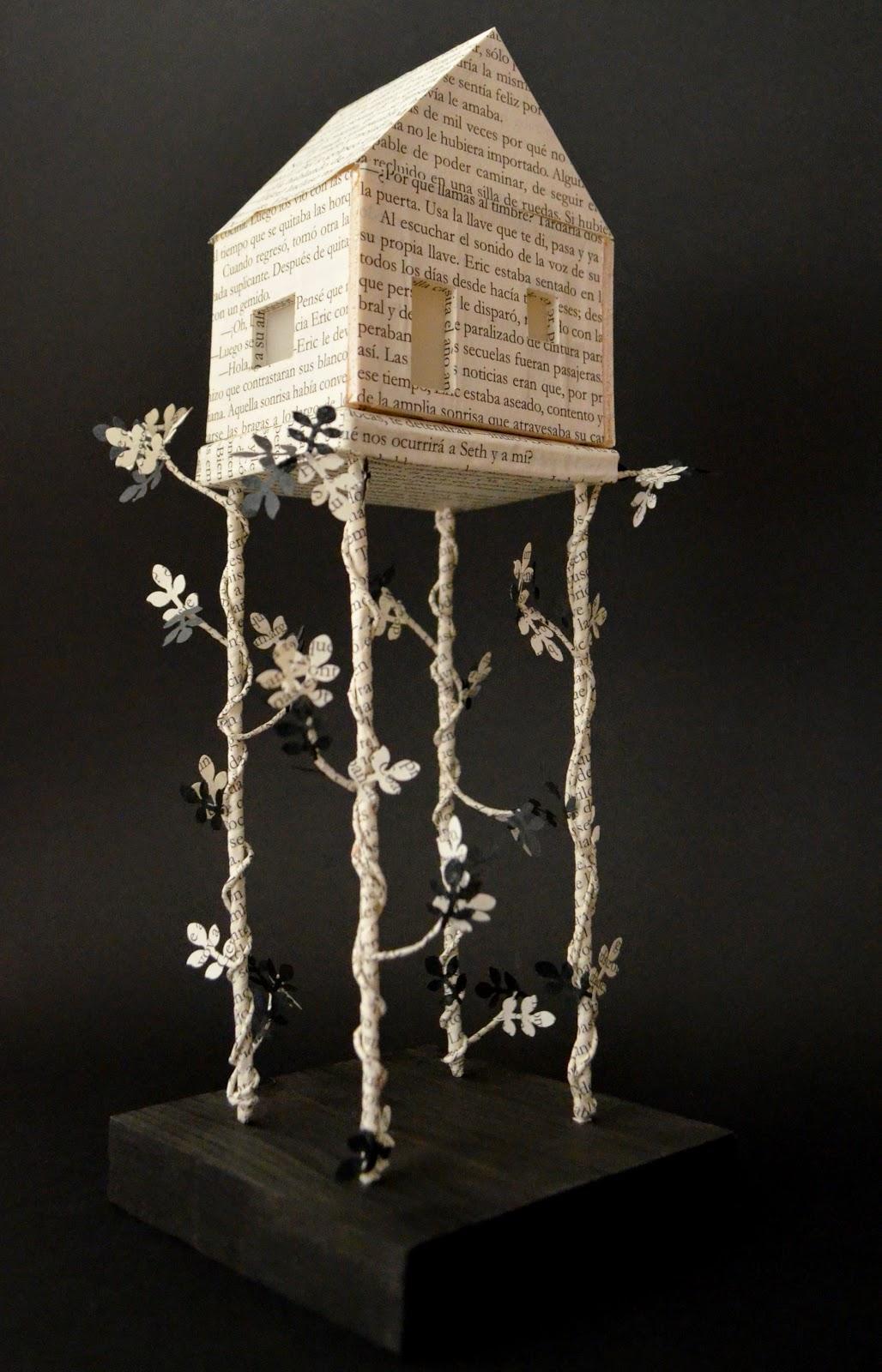 book-paper-lamp