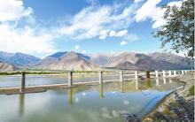New infrastructure developments in Tibet