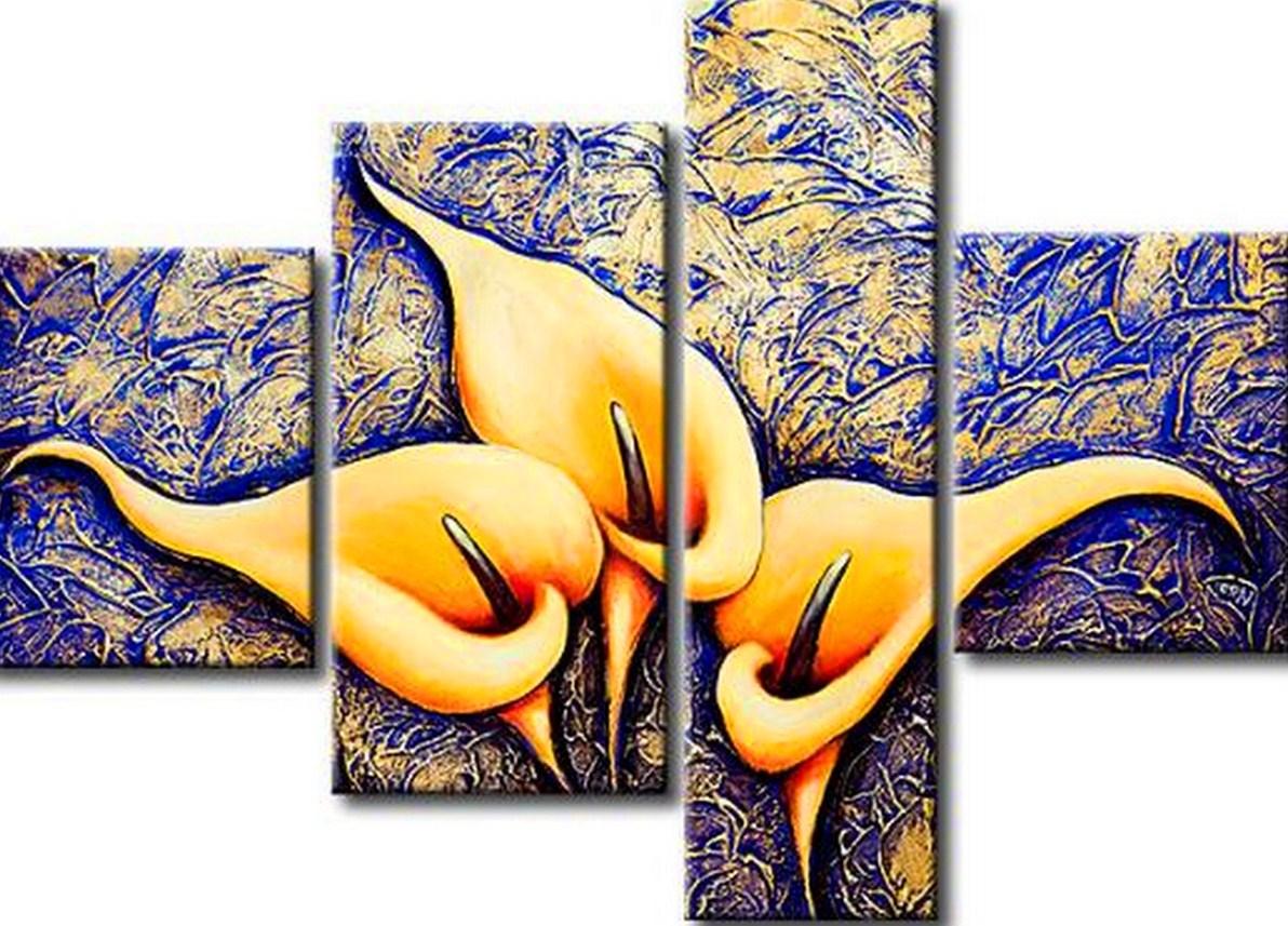 pinturas abstractos modernos con flores arte moderno decorativo cuadros modernos decorativos pintura moderna abstracta en acrlico cuadros decorativos