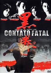 Assistir Filme Contato Fatal Dublado Online