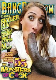 BangBros: Monsters Of Cock Vol. 55 xxx (2015)