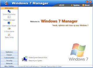 Yamisoft Windows 7 Manager 4.2.8+Keygen Patch