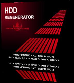 Software Untuk Memperbaiki Harddisk Yang Bad Sector