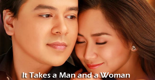 "John Lloyd Cruz and Sarah Geronimo Movie ""It Takes a Man and a Woman"" Receives Awards from ENPRESS"