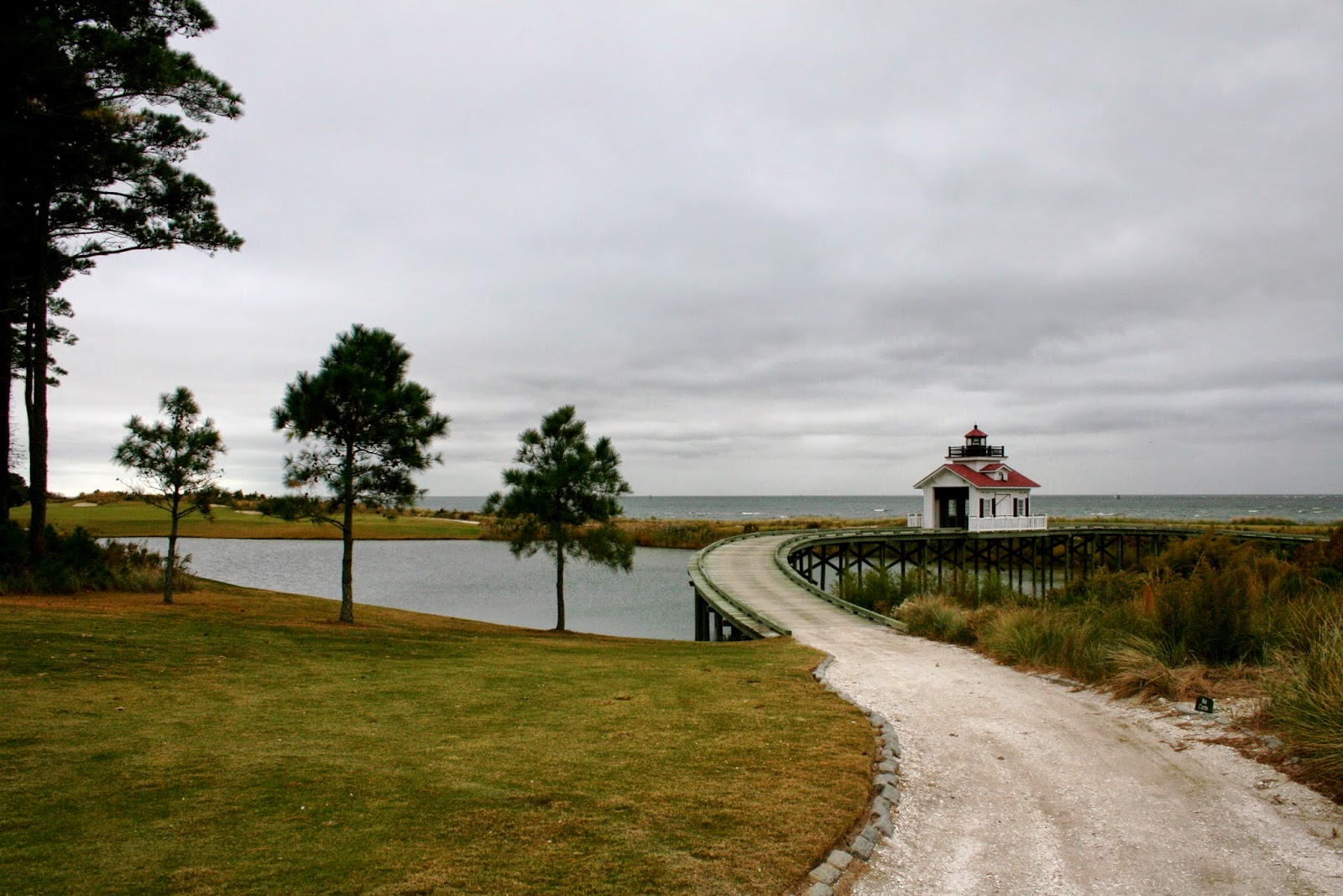 Bay Creek Golf Course - Cape Charles, VA - Blog With The Browns