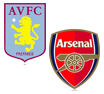 Live Stream Aston Villa - FC Arsenal