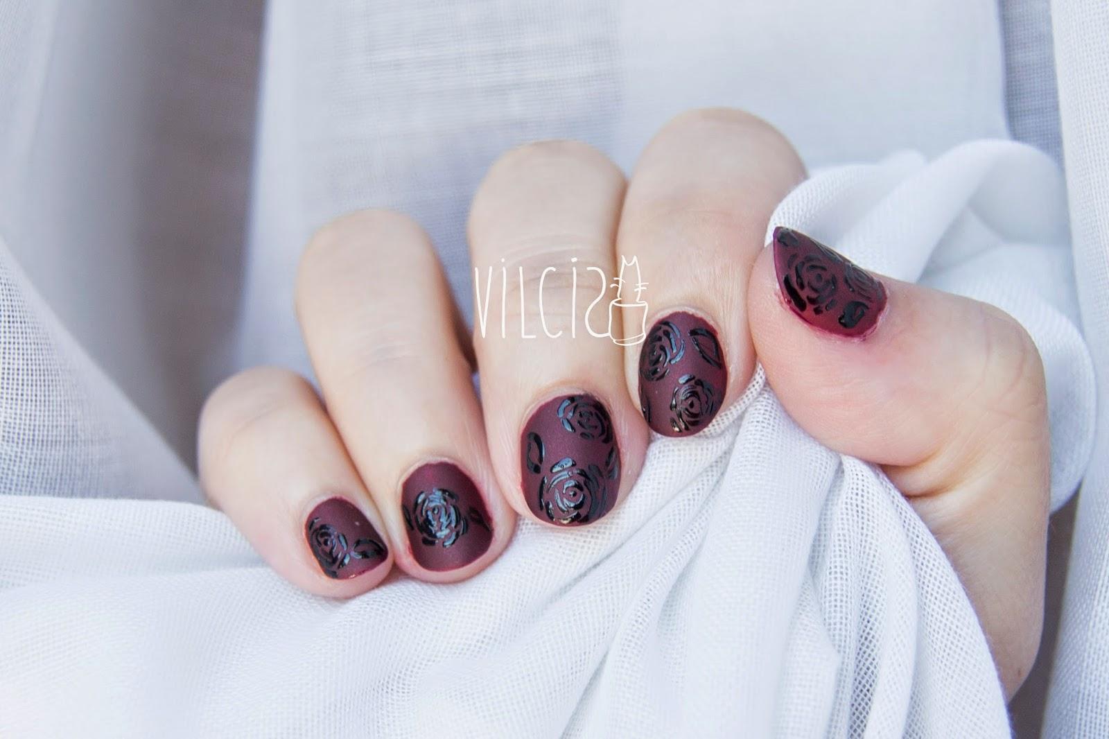 Imagenes De Rosas Negras Goticas - imagenes de rosas negras goticas Mejores Imágenes