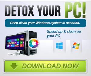 Speed-Up Your PC