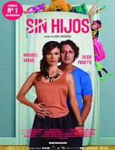 Sin hijos (2015) [Latino]