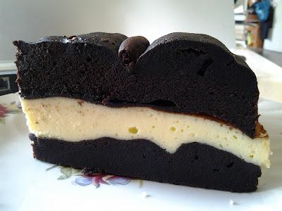 Cara Buat Cheese Cake Kukus