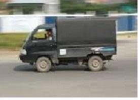 Jasa rental mobil pick up