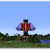 Cosmetic Wings Mod多種色彩翅膀