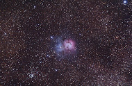 Messier 20