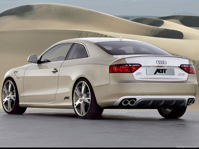 ABT Audi AS5 (2008)