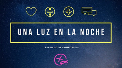 Una Luz En La Noche - Santiago